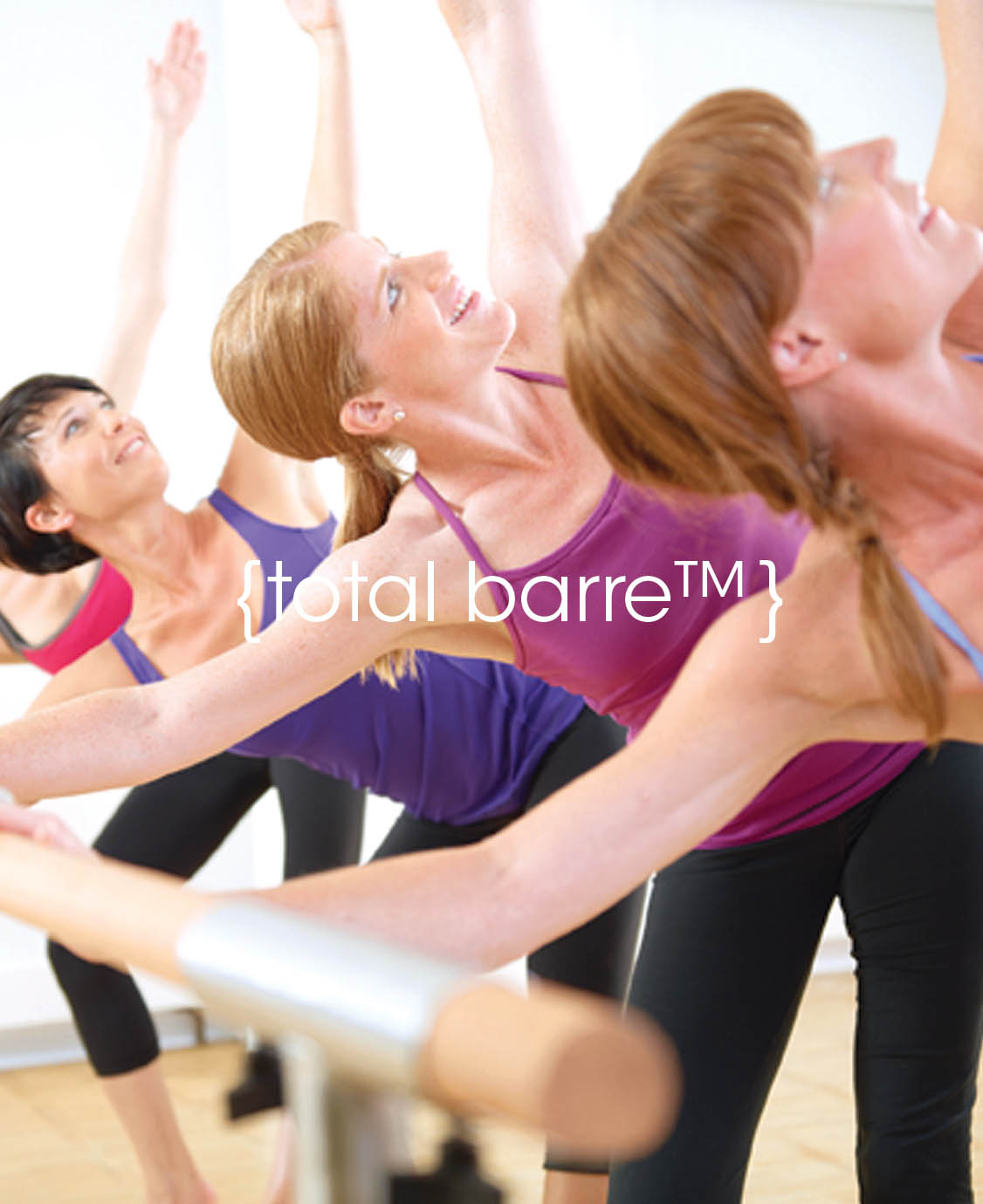 total barre™ Lotus health and fitness