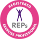 Registered Exercise Professionals REPs