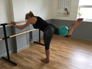 june exercises of the month  glute activation and