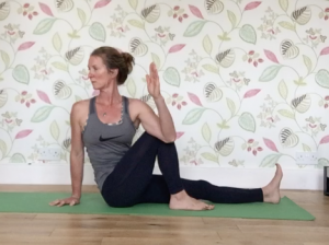 yoga to cool the fires of pitta  lotus health and fitness