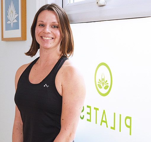 Sharon, Teachers at Lotus health and fitness