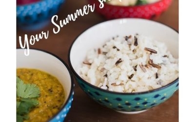 Your Pitta-Balancing Plan for Summer